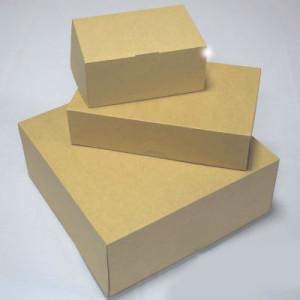 Коробки для пирожных и десертов