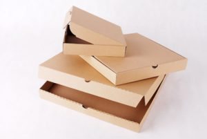 коробки для пиццы всех размеров 1